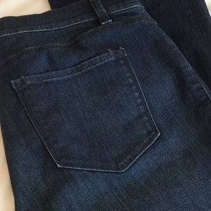Ann Taylor The Boot Modern Fit Jeans sz12